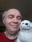 Denis et son phoque