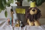 Le roi Lion - Yannick